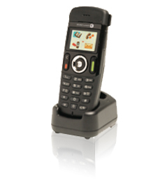 Digital Enhanced Cordless Telecommunications (DECT) phones